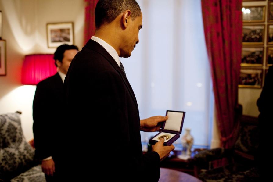 Обама получил ее ни за что – Трамп о своем предшественнике и Нобелевской премии мира